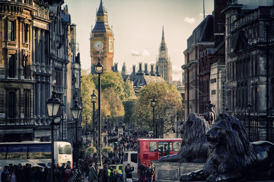 Великобритания введет смарт-контракты в правовую систему страны