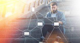 Российские учёные разработали проект передачи данных между блокчейн-сетями