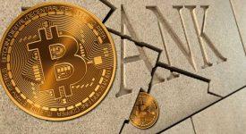 Банки проигрывают криптовалютным компаниям