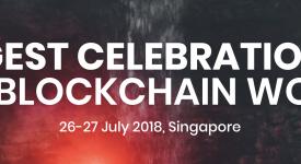 United Traders Token (UTT) - Объединенная конференция Satoshi в Сингапуре