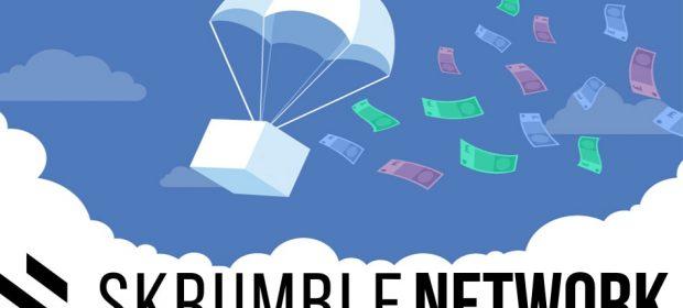 SkrumbleNetwork