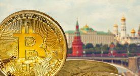 Госдума примет законы о криптовалюте уже в сентябре