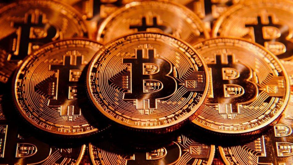 Биткоин - самая главная криптовалюта