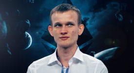 Бутерин объяснил, почему он не может переписать код Ethereum