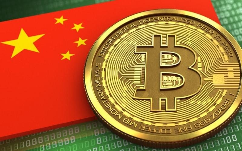 Доля мировой торговли биткоином в парах с юанем упала ниже 1%