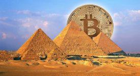 В России серьезно выросло количестве криптовалютных пирамид
