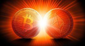 Ethereum как инвестиционная возможность предпочтительнее биткоина