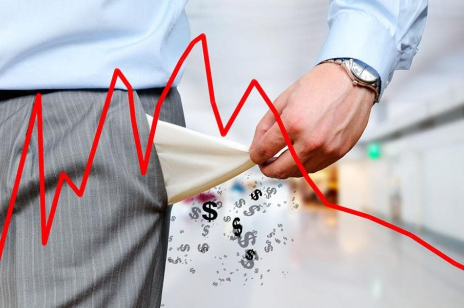 Криптовалютный торговый банк Новограца потерял $134 млн заянварь-март
