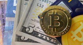 Цифровые валюты станут самым популярным платёжным средством в мире