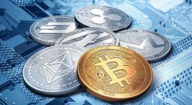 Отчет: криптовалюты вряд ли бросят вызов центробанкам