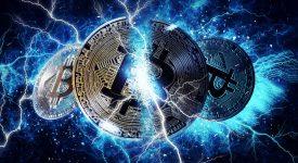 Глава Shitcoin.com Андреас Бреккен решил протестировать Lightning Network