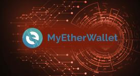 MyEtherWallet взломали?