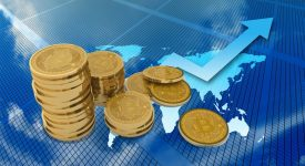 Криптовалюта становится главным инструментом политических игр