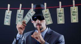 Тенденция отмывания незаконной прибыли с помощью биткоина только растет