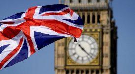 Великобритания становится лидером криптоиндустрии