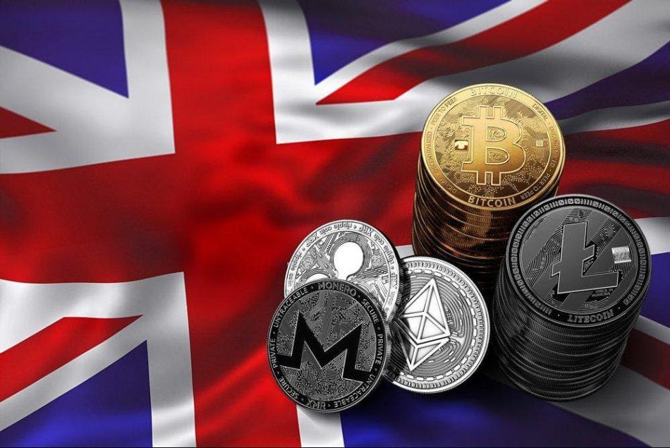 Британцы не верят в крипту
