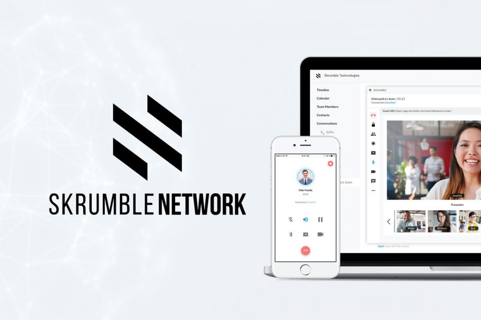 Skrumble Network