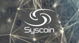 Syscoin (SYS) - Третий ICO на платформе Sysсoin