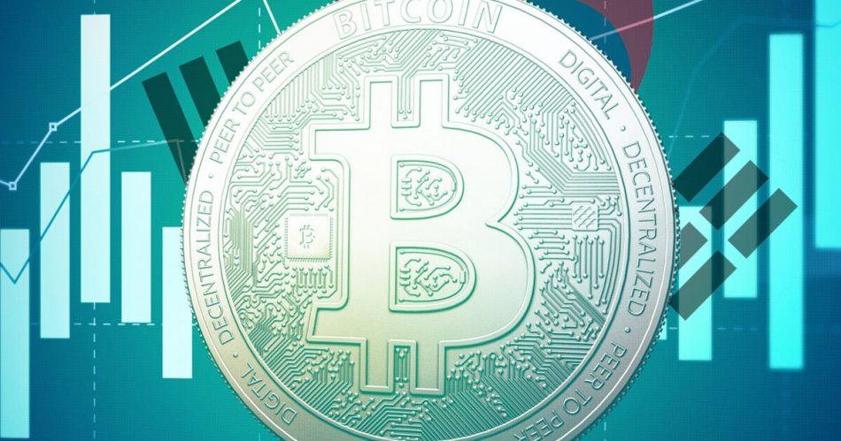 Объём торгов по биткоин-фьючерсам вырос на 93%
