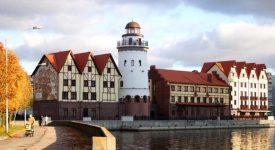В Калининграде может появиться криптодолина