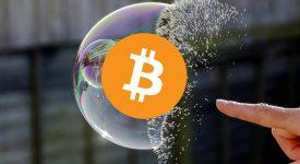 Японский аналитик: Пузырь криптовалют надулся и лопнул из-за инвесторов-любителей