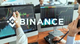 Binance запросила $ 2,6 млн за листинг токена