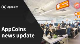 AppCoins (APPC) - Запуск производства Aptoide