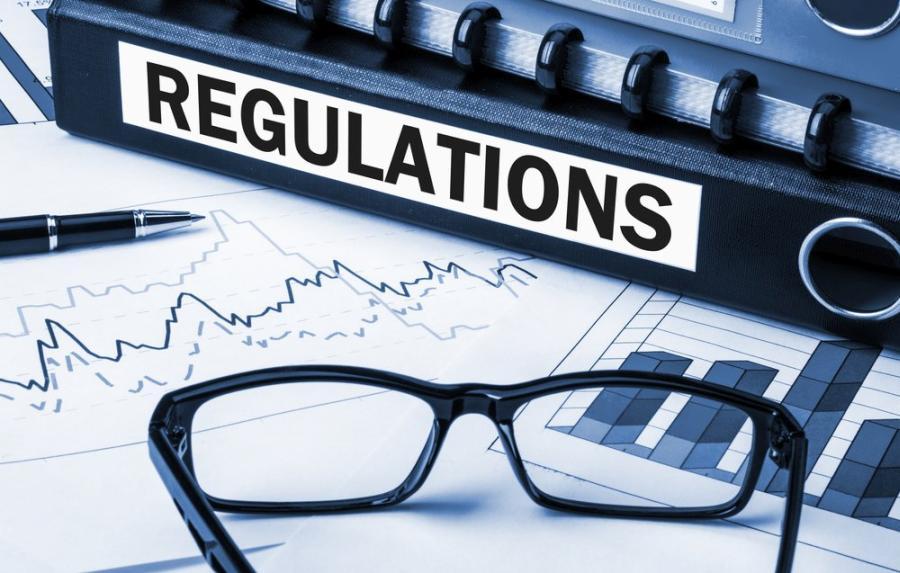 Криптосфера не нуждается в регулировании