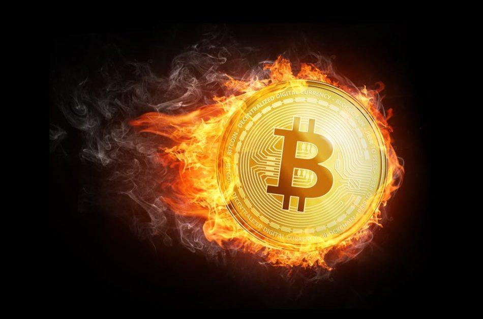Исследование: биткоином стали пользоваться на85% реже