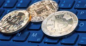 Криптовалюты назвали медленными деньгами