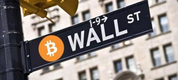 Цифровые валюты прекрасно развиваются и без игроков с Уолл-стрит