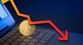 Криптоаналитик призывает не паниковать