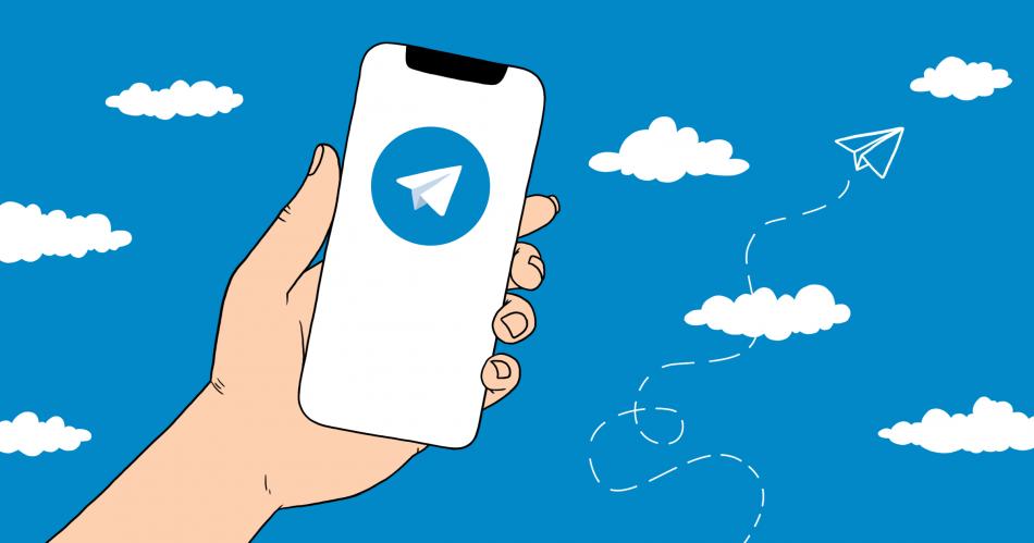 Купить или отправить Litecoin теперь можно через Telegram-бота