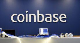 Coinbase идёт навстречу свои клиентам