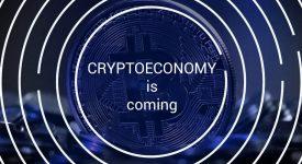 Crypterium (CRPT) - Обновление сети
