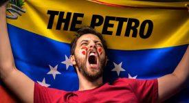 Венесуэла привязывает зарплаты и цены к El Petro