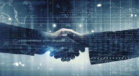 Новый блокчейн-проект собрал 100 млн долларов
