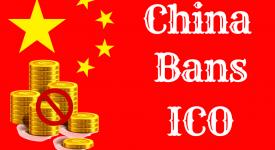 Китай против криптоиндустрии