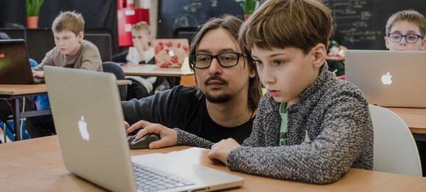 Российские школьники освоят блокчейн