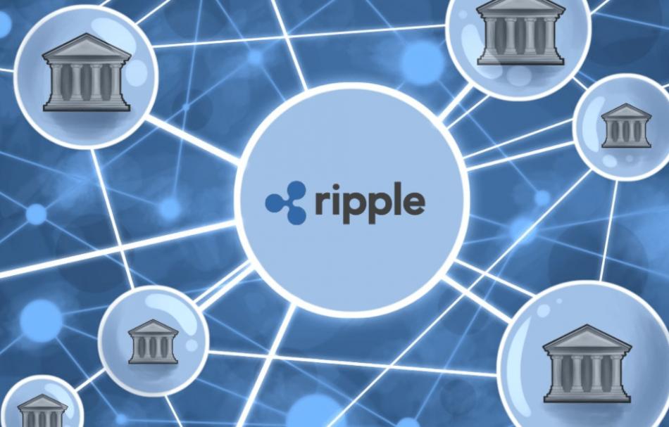 Ripple стала главным «неудачником» в десятке наиболее популярных криптовалют
