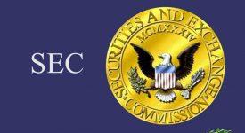 SEC штрафы