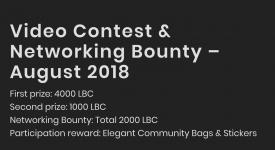 LBRY Credits (LBC) - Окончание видео-конкурса