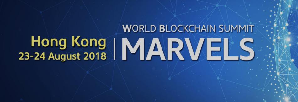 Nuls (NULS) — Участие в саммите World Blockchain MARVELS в Гонконге