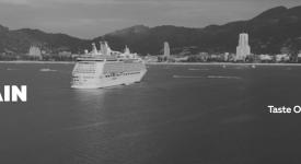 Hacken (HKN) - Участие в 2018 CoinsBank Mediterranean Blockchain Cruise