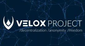 Velox (VLX) - Начало обмена монет