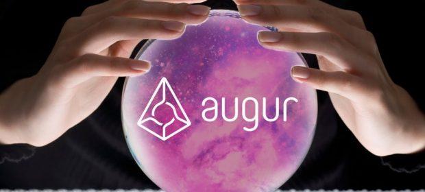 C Augur уходят пользователи