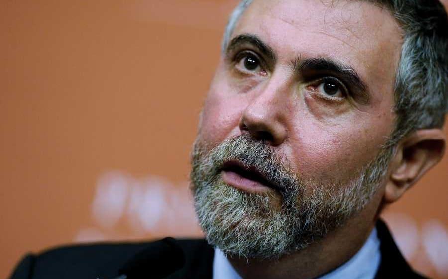 Пол Кругман против биткоина
