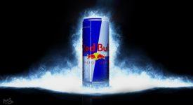 Red Bull стремится увеличить вовлечение аудитории через криптовалюты