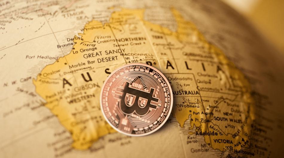 Австралийцы смогут оплатить счета с помощью криптовалют