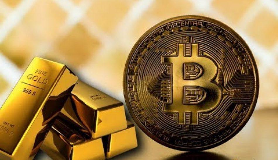 Криптовалюты и золото: кто из них проиграет